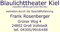 Mail an: management@blaulichttheater.de